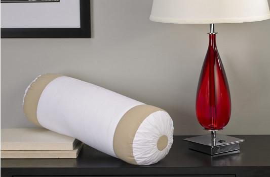 Frameworks Bolster Pillow