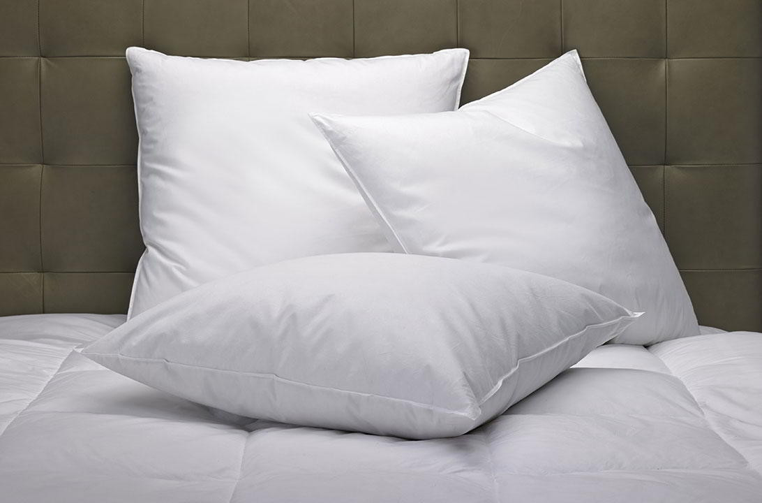 Best Memory Foam And Down Pillows