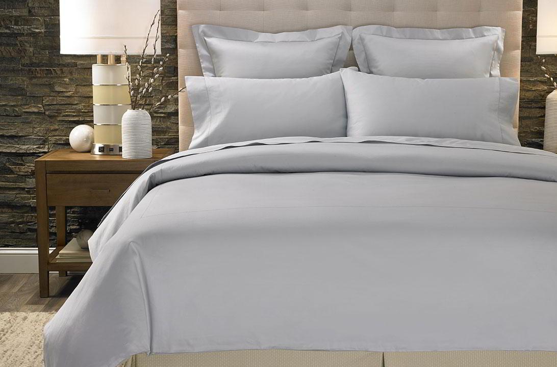pillows structube covers en bedding bedroom pom queen duvet modern