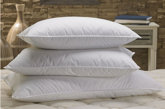 Natural Hybrid Pillows