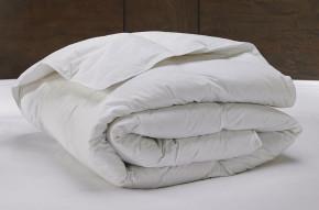 Natürliche Bettdecke