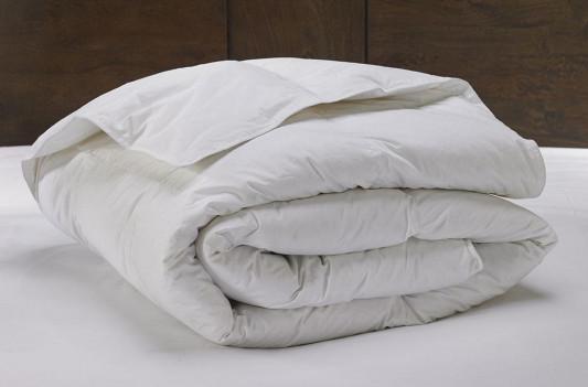 Natural Duvet Comforter