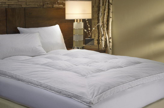 Synthetic Mattress Topper