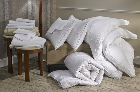 Signature Bedding Set