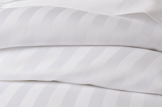 Signature Duvet Cover