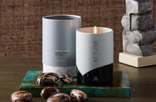 Bougie Attune