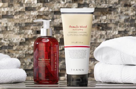 Shampoing & Après-Shampoing Thann